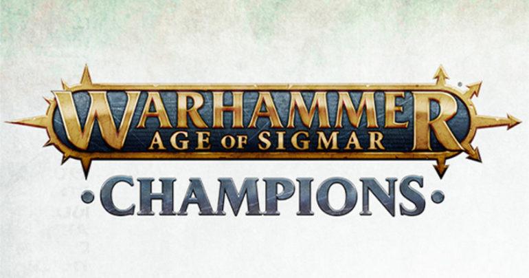Games Workshop annuncia Warhammer Age of Sigmar