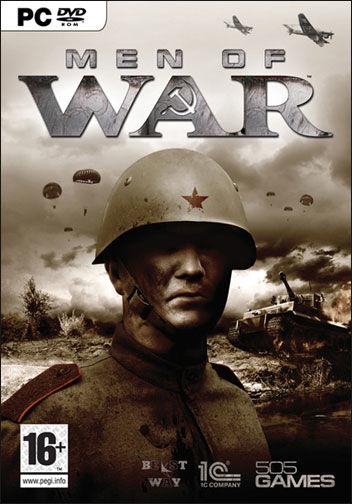 men-of-war-pack