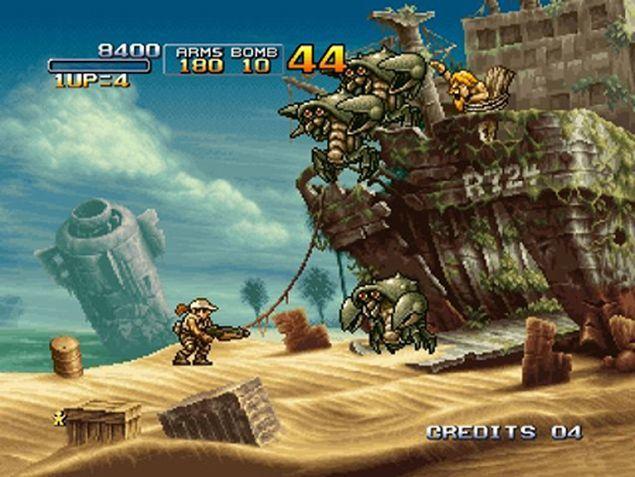 metal-slug-3-annunciato-playstation