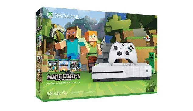 minecraft-favorites-bundle