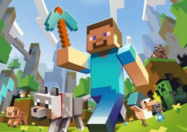 minecraft-gioco-popolare-youtube