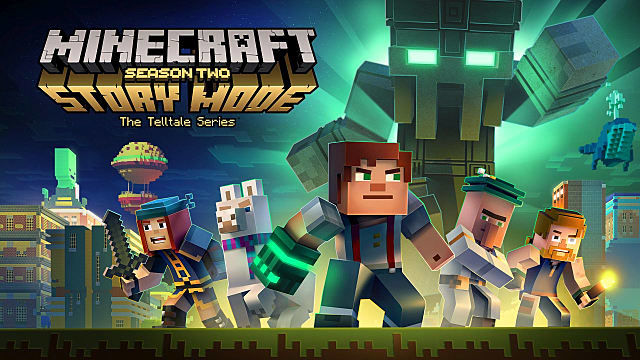 minecraft-story-mode-season-2-trailer-di-lancio