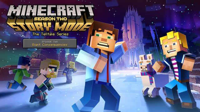 minecraft-story-mode-season-two-episodio-2-trailer