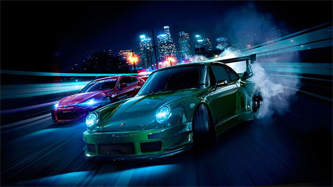 nfs-tuning