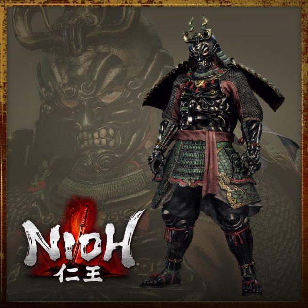 nioh-annunciati-bonus-pre-order-e-deluxe-edition