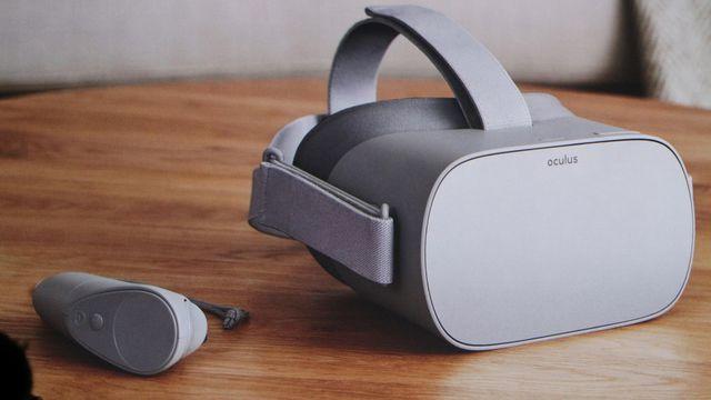 oculus-go-annuncio-e-prezzo