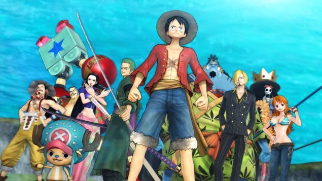one-piece-pirate-warriors-3-disponibile-oggi