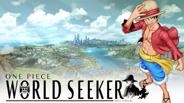 one-piece-world-seeker-trailer-ufficiale
