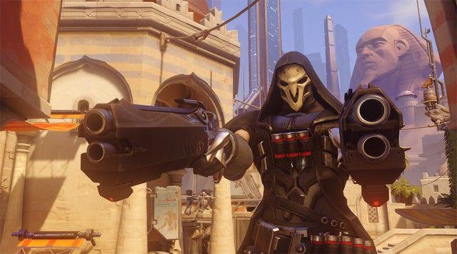 overwatch-deathmatch