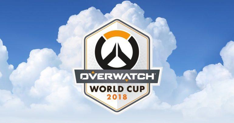 Overwatch World Cup, ecco la top12 della Nazionale italiana