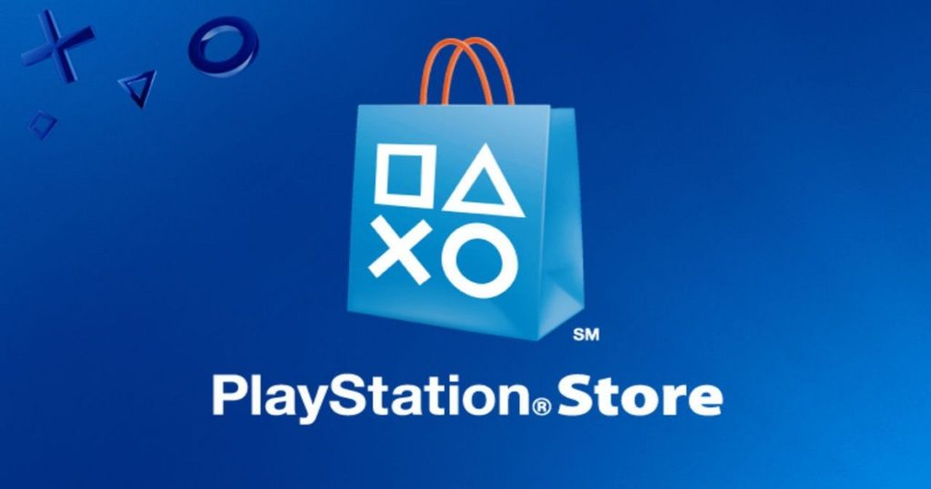 playstation store weekend offer