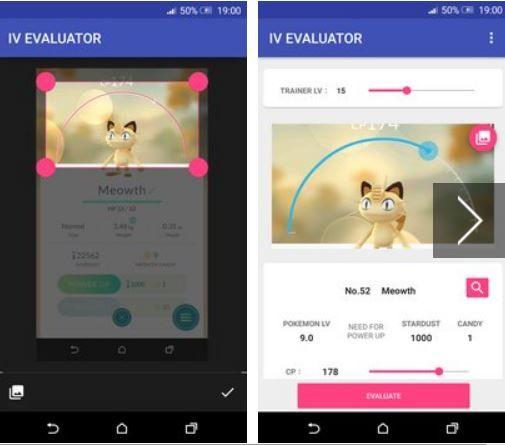 pokemon-evaluator