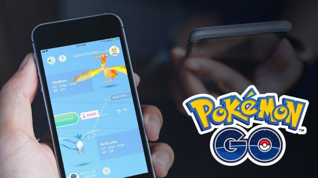 pokemon go regali pokestop