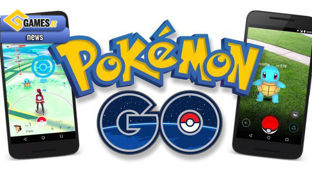 pokemon go dispositivo non compatibile
