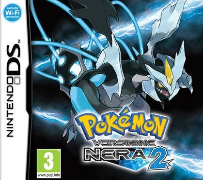 Pokemon Nero 2: Codici Action Replay e trucchi ITA!