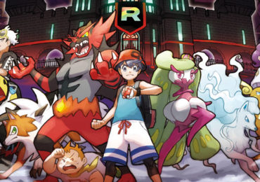 La guida completa all'episodio RR di Pokemon Ultrasole e Ultraluna