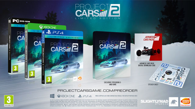 projact-cars-2-limited