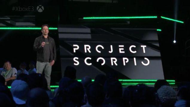 project-scorpio-michael-pachter-parla-del-prezzo-della-console