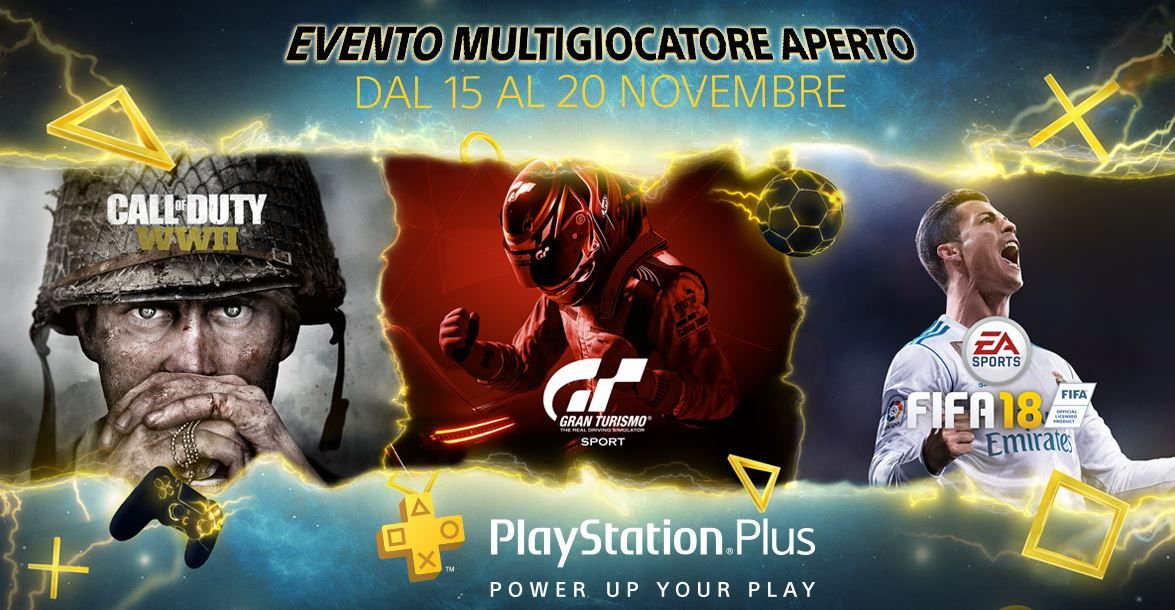 ps4-evento-multigiocatore-online-gratis