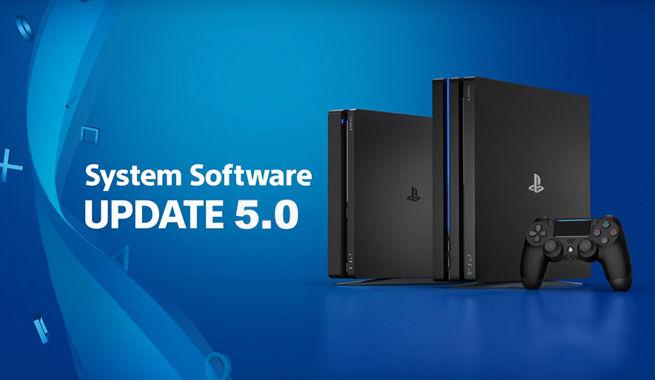 ps4-le-novita-dell-aggiornamento-software-5-0
