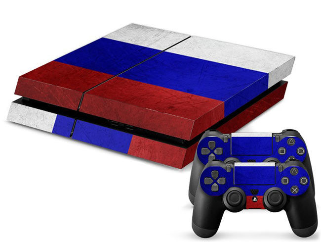 ps4-russia