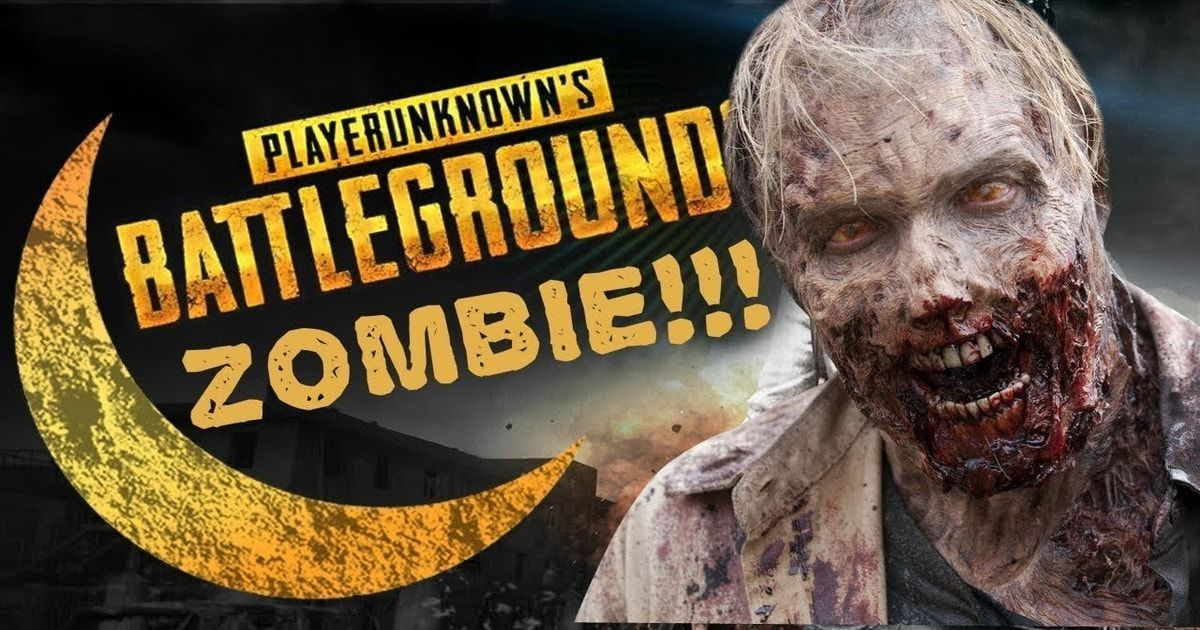 pubg guida zombie