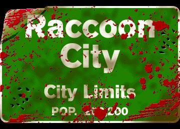 raccoon-city