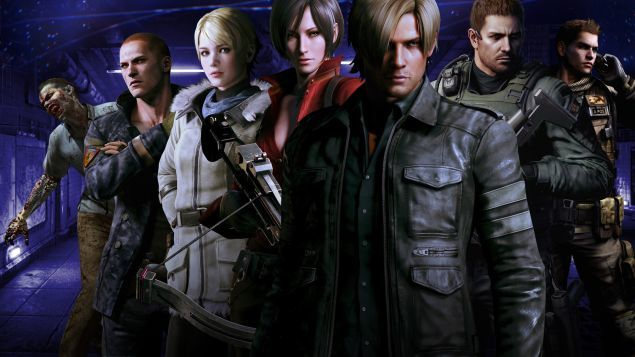 resident-evil-4-5-6-remaster-hd-annunciati-ps4-xbox-one