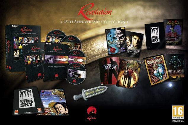 revolution-25th-anniversary-collection-esce-prezzo-contenuti