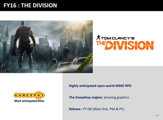rinvio-the-division