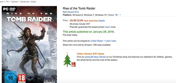 rise-of-the-tomb-raider-amazon-data-uscita-pc