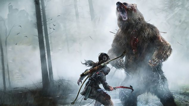 rise-of-the-tomb-raider-secondo-episodio-woman-vs-wild