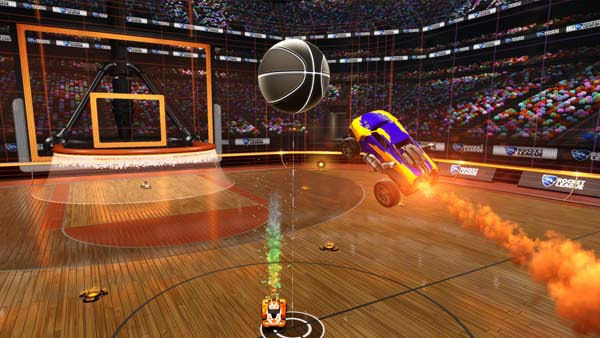 rocket-league-modalita-basket-hoops