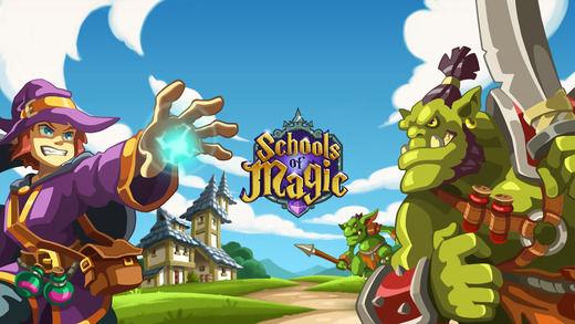 school-of-magic