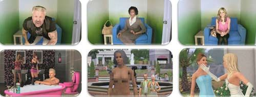 sims-console