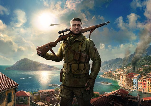 sniper-elite-4-rinviato