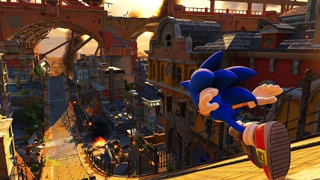 sonic-forces-classico
