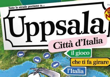 Uppsala: quanto conosciamo la geografia?