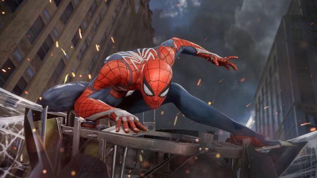 spider-man-animatore-naughty-dog