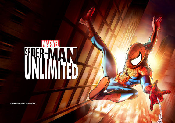 spider-man-unlimited
