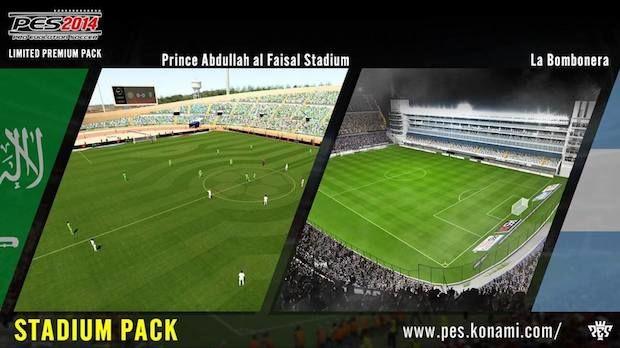 stadiumpack