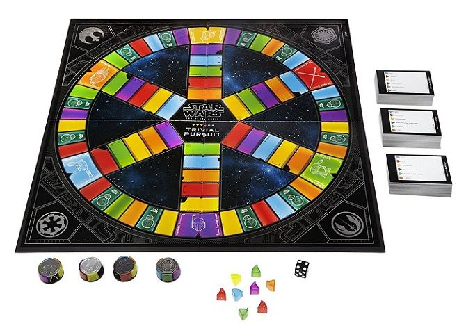 trivial pursuit star wars