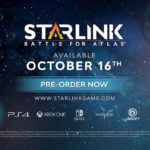 starlink e3 23018 ubisoft