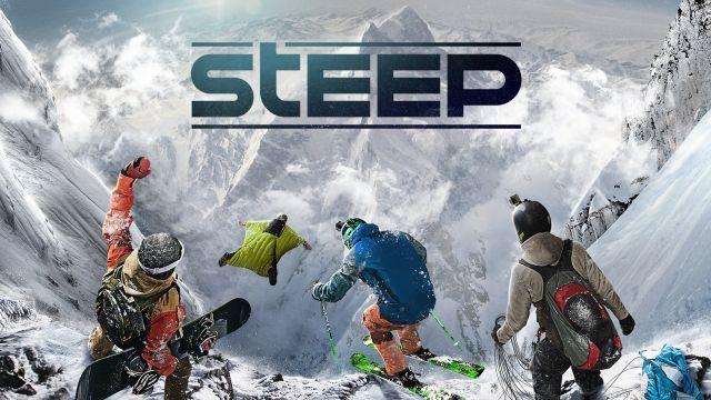 steep-gratuito-per-tutto-il-weekend