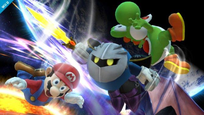 tutti i personaggi di super smash bros ultimate