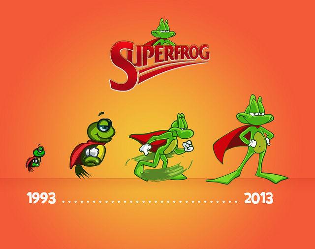 superfrog-hd