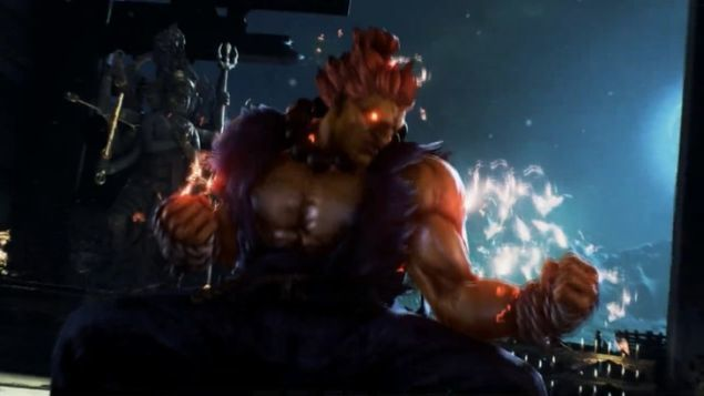 tekken-7-akuma-street-fighter
