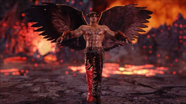 Tekken 7 ecco la prima patch per il download