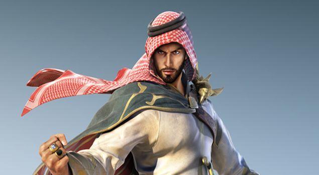 tekken-7-shaheen-nuovo-personaggio-arabo