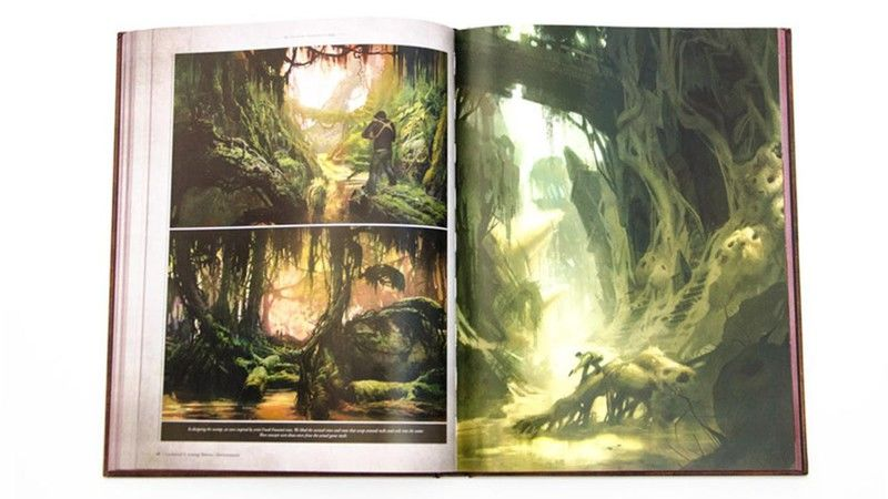 the-art-of-uncharted-trilogy-art-book-saga-drake